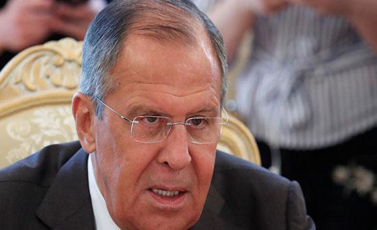 لافروف: بوتين وترمب قد يجتمعان لتحسين العلاقات