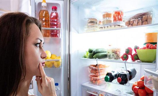 اسباب التفكير بالطعام رغم عدم الشعور بالجوع