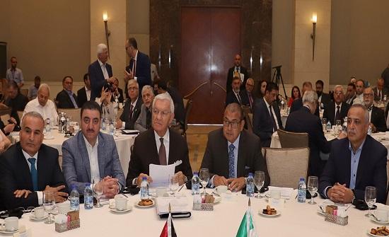منتدى أعمال يؤكد ضرورة النهوض بعلاقات الأردن وإيطاليا اقتصاديا