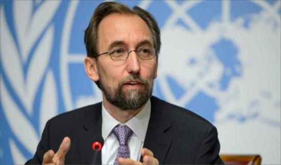 الأمير زيد : العهدان الدوليان لحقوق الإنسان حجر أساس الحوكمة السليمة