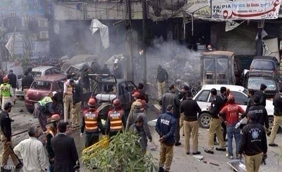 باكستان: مئات علماء الدين يصدرون فتوى بتحريم التفجيرات الانتحارية