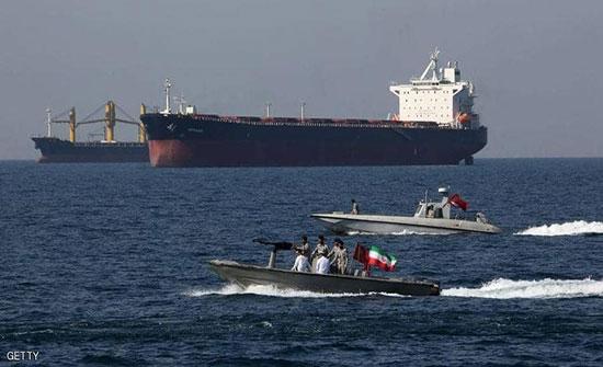 اجتماع عسكري في البحرين يناقش أمن الملاحة في الخليج العربي