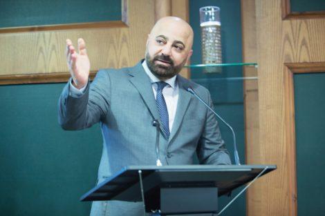 عن تعيين اشقاء النواب وتقرير مركز راصد