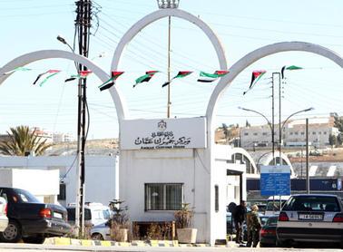 """""""جمركي عراقي"""": التعرفة الجمركية مطبقة على البضائع الواردة للعراق من الأردن"""