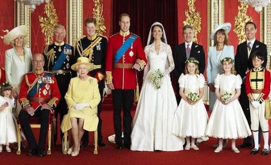 """هذه الأكلة """"محرَّمة"""" على العائلة البريطانية المالكة!"""