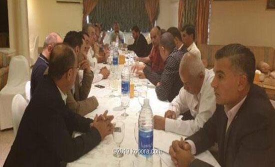الأندية تمهل الاتحاد الأردني شهرًا لتسديد مستحقاتها
