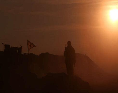 """البنتاغون يكشف عن تبادل إطلاق النار بين """"قسد"""" والقوات الأمريكية في سوريا"""