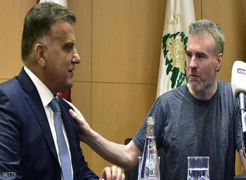 وساطة لبنانية تنجح بإطلاق سراح كندي من سوريا