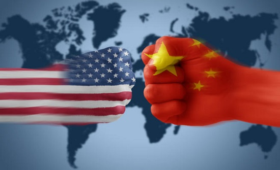 """حرب واشنطن وبكين تنتقل إلى """"ميدان جديد"""""""
