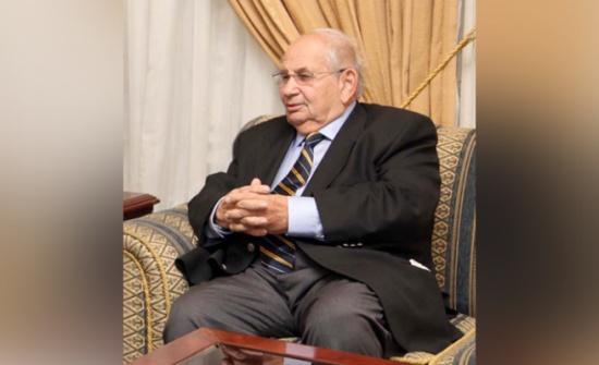 الأمير رعد بن زيد يؤدي اليمين الدستورية نائبا للملك