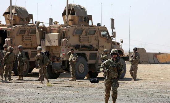 إيران تحرك خيوطها بالعراق لتقويض بقاء القوات الأميركية