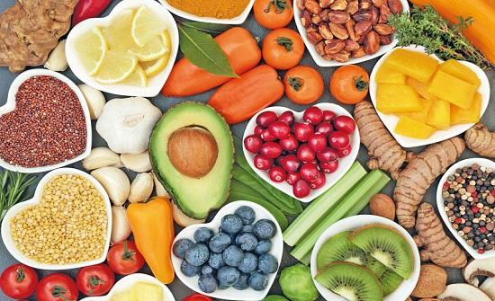 تناول الألياف الغذائية بكثرة يحمي من الأمراض