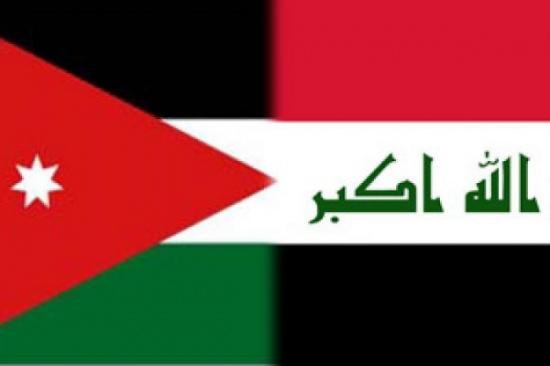 السفير الزعبي ببغداد : نضع إمكانات الاردن بإعمار العراق