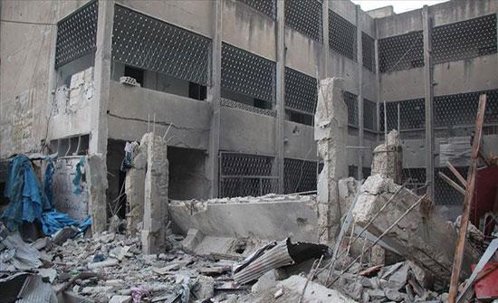 الشبكة السورية لحقوق الإنسان: الإعلام الموالي لروسيا يستهدفنا