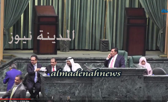 بالفيديو : التسجيل الكامل لانتخاب خميس عطية نائبا أول لرئيس مجلس النواب