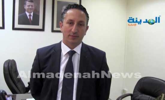 أبو رمان يطالب جامعة البلقاء بعدم حرمان الطالبات المتزوجات من مكرمة الجسيم