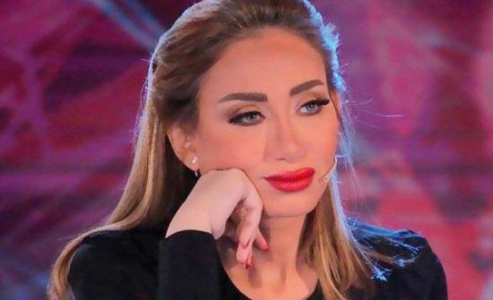 ريهام سعيد تكشف تطورات مرضها