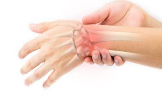 تطوير علاج واعد للكسور الكبيرة والمعقدة