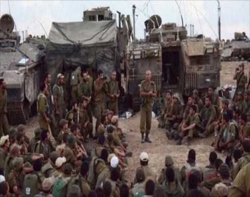 أخطر أربعة تهديدات أمام الجيش الإسرائيلي