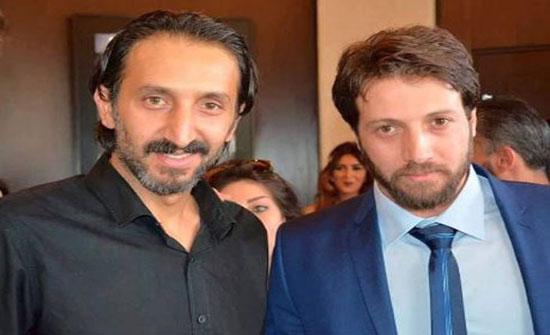 الموت يفجع الفنانين الشقيقين أحمد ومحمد الأحمد
