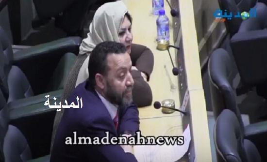 بالفيديو : ماذا قال الدميسي عن الثقة التي منحها للحكومة ..  وعن أبناء غزة ؟