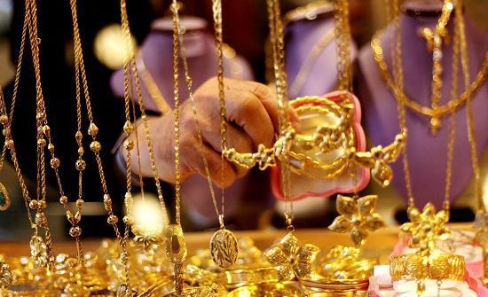 أسعار الذهب في الاردن اليوم الاثنين