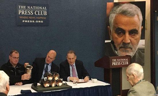 أميركا..محامون يقاضون إيران لصالح ضحايا الإرهاب بالعراق