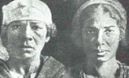 شغلتا الشارع المصري قرابة قرن من الزمان.. 'ريا وسكينة' براءة بعد 90 سنة