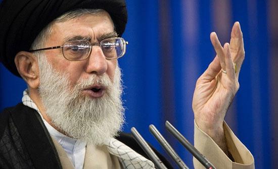 طهران: التفاوض مع أمريكا مرهون برفع العقوبات وموافقة المرشد الأعلى