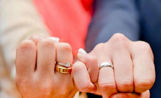 خرافات الزواج