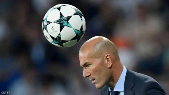 غياب 6 لاعبين عن ريال مدريد في لقاء ثاني الليغا