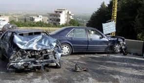 4 اصابات اثر حادث تصادم في اربد