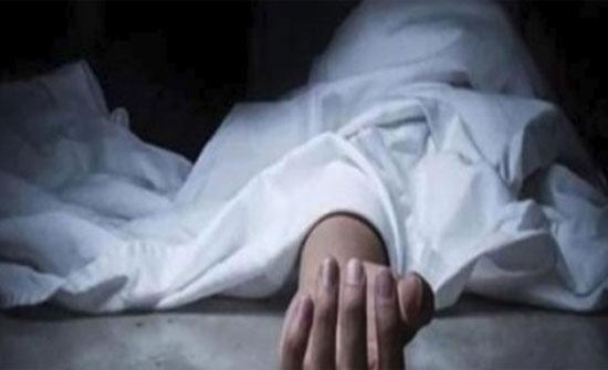 العثور على جثة فتاة بالزرقاء
