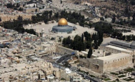 اللجنة الملكية لشؤون القدس: نقل السفارة الأمريكية إلى القدس ضربة قاصمة لعملية السلام المتعثرة