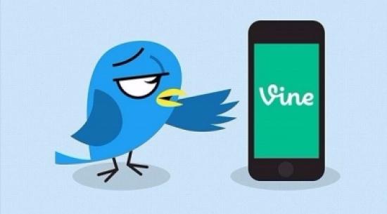 """تويتر يوقف منصة الفيديو """"فاين"""""""