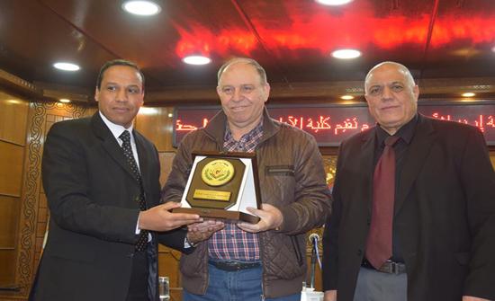 جامعة إربد الأهلية تحتفل باليوم العالمي للغة العربية