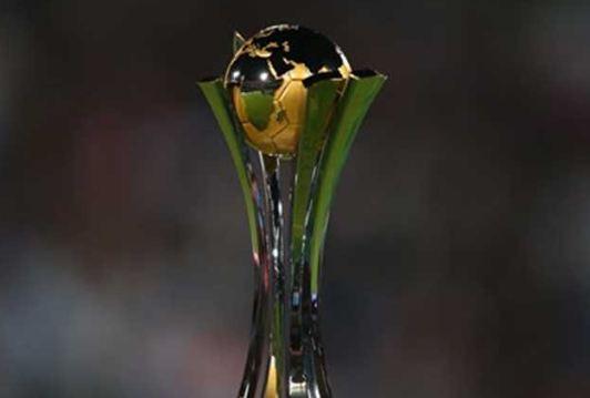 كأس العالم للأندية 14 تنطلق في الإمارات