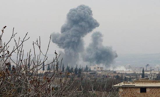 مقتل ضابط شرطة في انفجار شمالي العراق