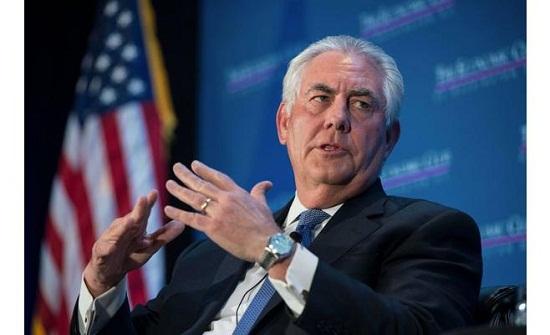 تيلرسون: كوريا الشمالية تعرض العالم بأسره للخطر
