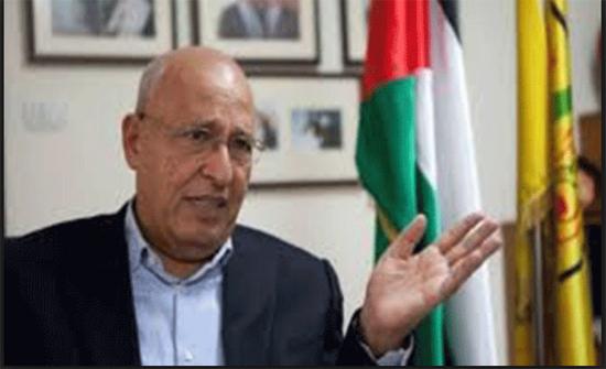شعث : حراك سياسي مكثف للقيادة الفلسطينية لوقف الاعتداءات الاسرائيلية على غزة