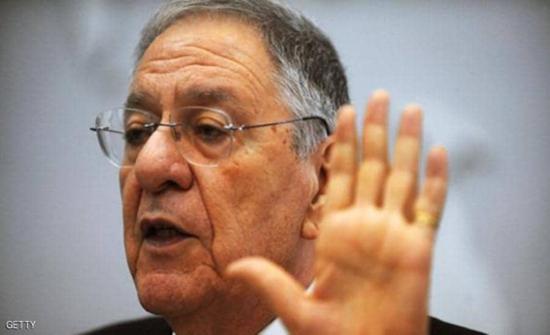 """""""حبس مؤقت"""" للأمين العام السابق للحزب الحاكم بالجزائر"""
