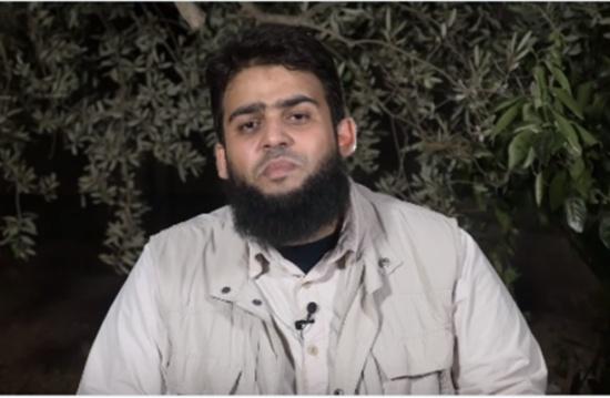 """شرعي بارز في """"فتح الشام"""" يقدم استقالته ويترك التنظيم"""