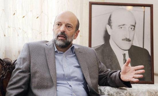 الرزاز يؤكد للعتوم إلزامية مواد التربية الإسلامية وتاريخ الأردن