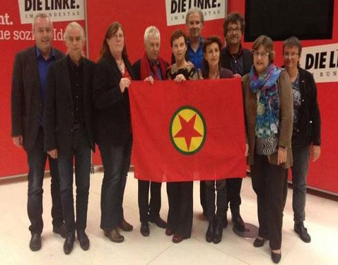 مراقبون أوروبيون للاستفتاء في تركيا يؤيدون منظمة إرهابية