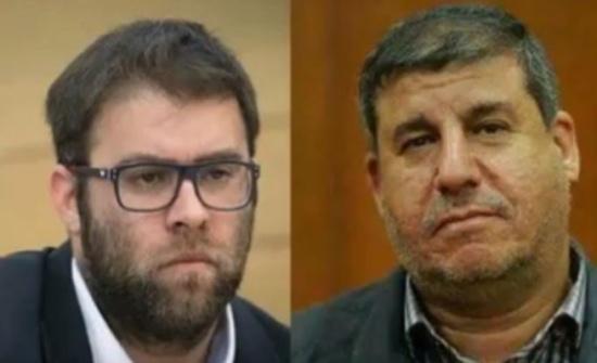 السعود يطالب حزان بالاعتذار للشعب الأردني (فيديو)