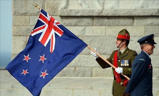 نيوزيلندا ترفض طلب الناتو إبقاء قواتها في العراق