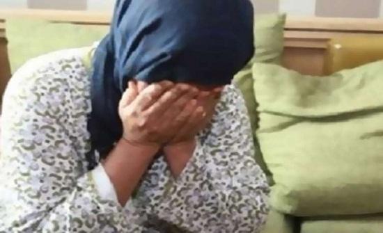 """زوجة مصرية : """"عايزني أعاشر صديقه.. وأبي قال لي استحملي"""""""