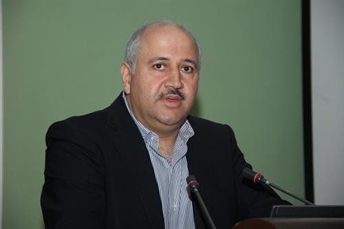 وزير المياه والري: حصاد مياه الامطار يوفر 43 مليون م3 سنويا