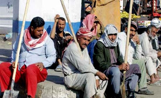 مصر :  صرف مستحقات متأخرة لـ 3 عمال بالأردن