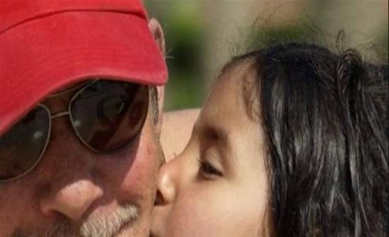 سبب صادم منع حفيدة فاروق الفيشاوي من حضور جنازته.. وهكذا ودعته بكلمات مؤثرة